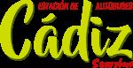 Estación de autobuses de Cádiz Logo